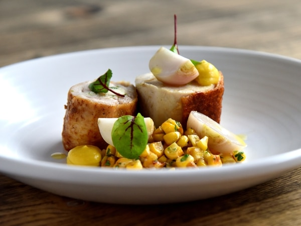 Food review: Docket 33, Whitchurch - 4.5 stars