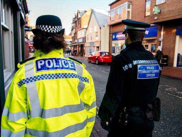The county's police are preparing for a return to pre-pandemic levels of crime