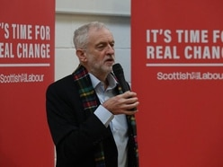 Corbyn rules out IndyRef2 if Labour wins power