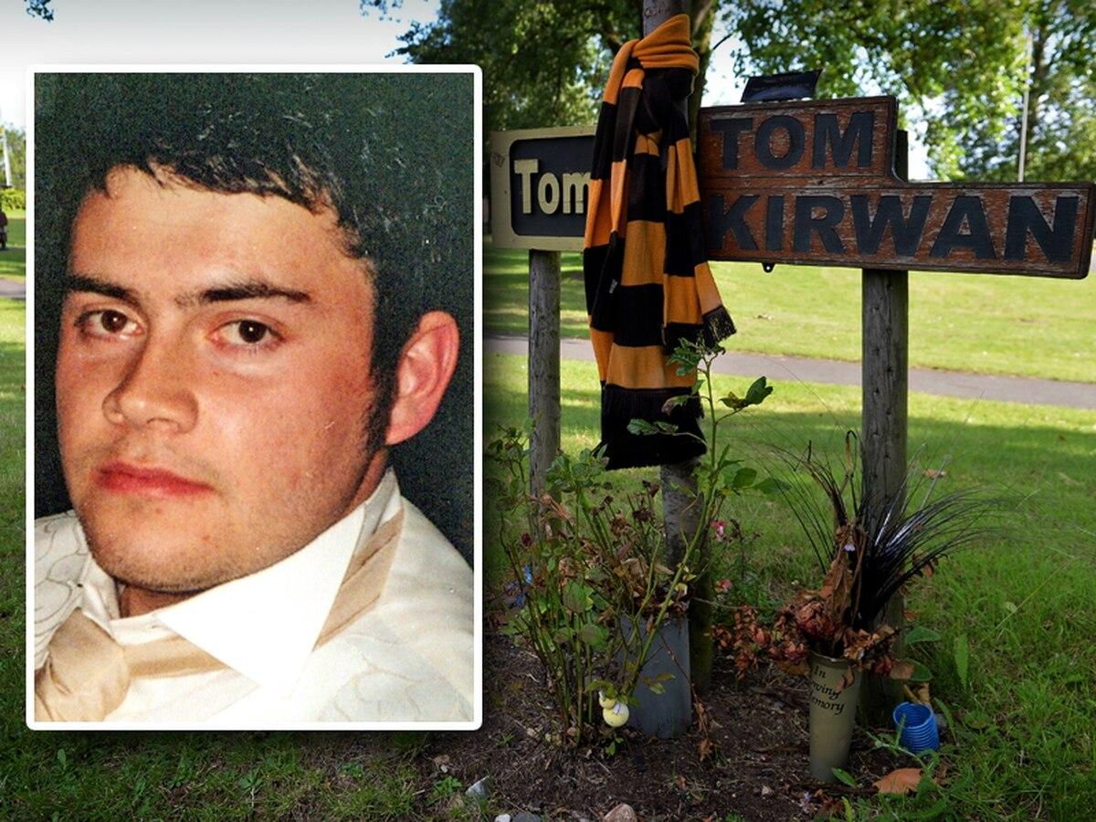 Tom Kirwan murder still unsolved