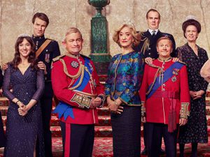The Windsors – hilarious?