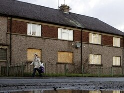 Over 2,000 empty Shropshire homes show stark reality of housing crisis