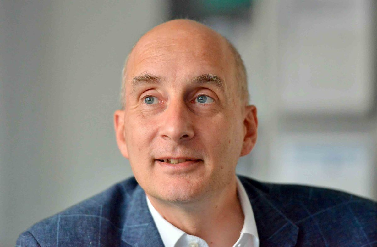 Lord Adonis – fast train to Brussels?