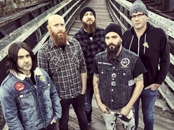 Killswitch Engage to play Birmingham