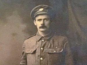 Pioneer Henry Evans
