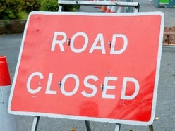 Two-day road closure to repair pipe damage in Ludlow