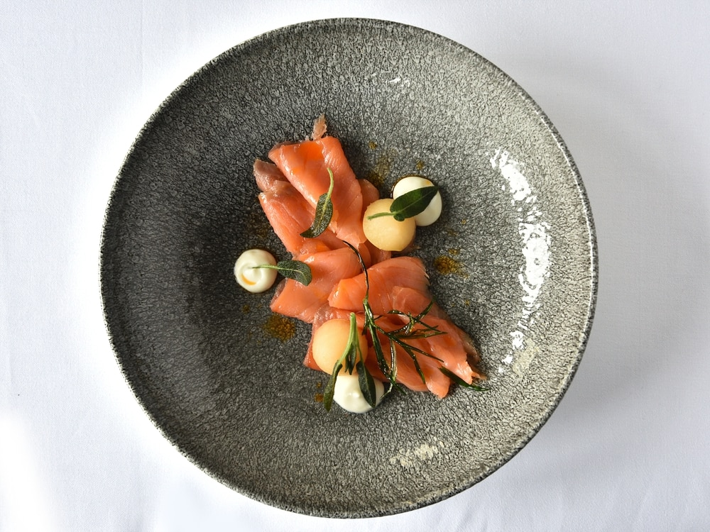 Food review: The Hand at Llanarmon, Ceiriog Valley - 5 stars