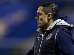 Paul Hurst questions Shrewsbury mentality