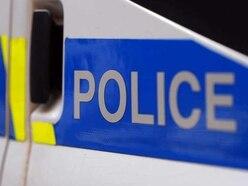 Car set alight in suspected Newport arson attack