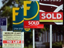 House prices affected by uncertainty