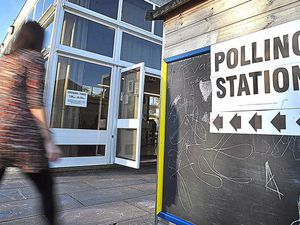 General Election 2017: Shropshire voters speak of surprise at announcement
