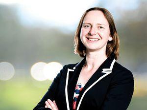 Shropshire Star farming column columnist Sarah Reece, partner and chartered surveyor at Berrys.