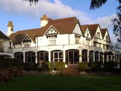 Backing for Telford hotel after food poisoning scare