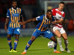 Doncaster 0 Shrewsbury Town 0 - Report and pictures