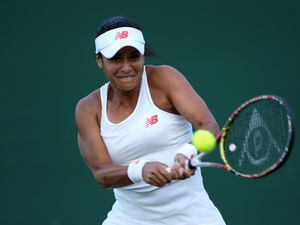 Heather Watson will lead the British team against Mexico