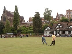 Shrewsbury bowls club set to close after 120 years