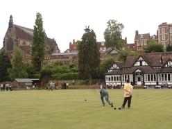 Shrewsbury bowls club set to close after 120 years