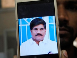Body of Pakistani reporter found hours after he went missing