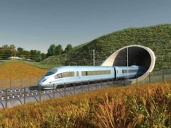 HS2 protest stays on track with film