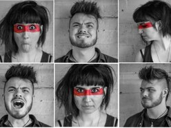 Birmingham Unsigned band MeMe Detroit back with new single Soc Med Junkies