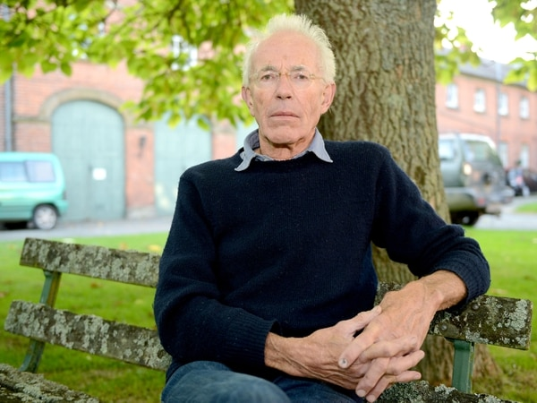 Having two A&Es meant I survived, says Shropshire pensioner
