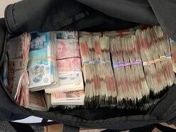 West Midlands police seize £7 million and 200kg of drugs in UK's 'biggest' operation on criminal 'Mr Bigs'