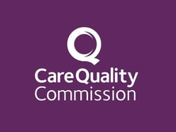 Top ratings for Shropshire care homes