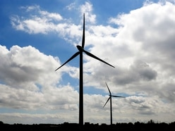 MP anxious to hear wind farm s decision