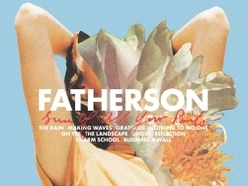 Fatherson, Sum Of All Your Parts - album review