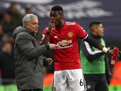Mourinho tells Pogba he will never lead Manchester United again – reports