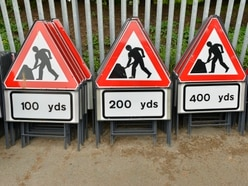 Budget blamed for lack of road repairs in Much Wenlock