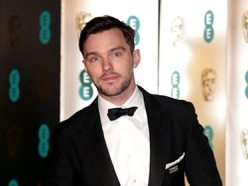Nicholas Hoult to star as J.R.R. Tolkein in upcoming film