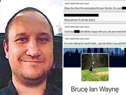 Revealed: Paedophile officer was grooming suspect before force hired him