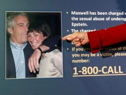 Ghislaine Maxwell moved to New York for Epstein-related sex abuse charges