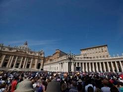 Vatican condemns 'criminal' sex abuse in Pennsylvania