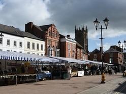 Pop-up market shop to open in Ludlow