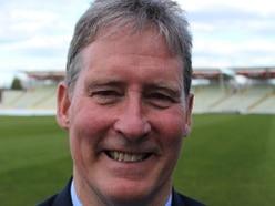John Foster leads England on Aussie tour