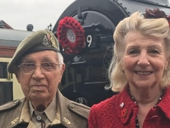 D-Day veteran to pay tribute at Severn Valley Railway event