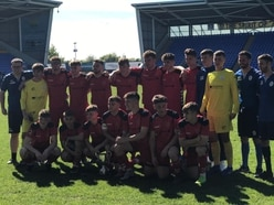 Young Bucks finish strongly to lift the Youth Cup