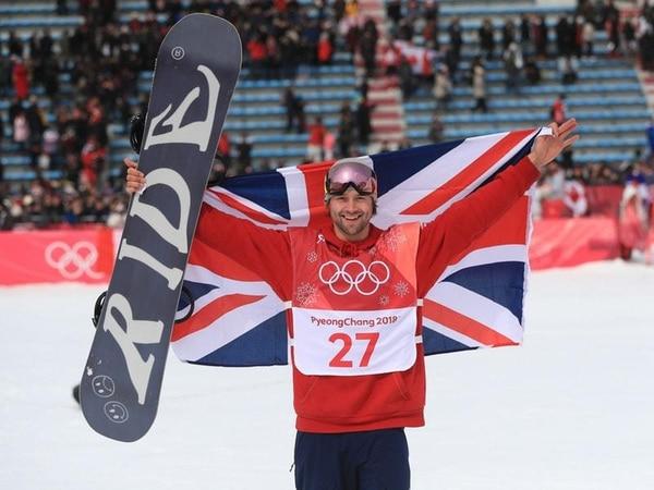 Morgan bags Big Air bronze to send Great Britain into record medals territory