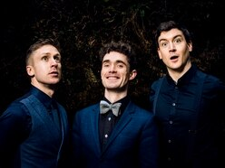Comedy trio Foil Arms and Hog talk new show, Edinburgh Fringe, and how they got their distinctive name