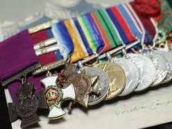War hero's ancestor buys Victoria Cross and other medals for record £840,000