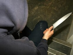 Police investigating knife crime increase