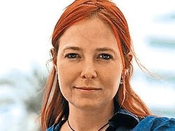 TV's Alice Roberts to tell of her wonderland of discoveries about the past