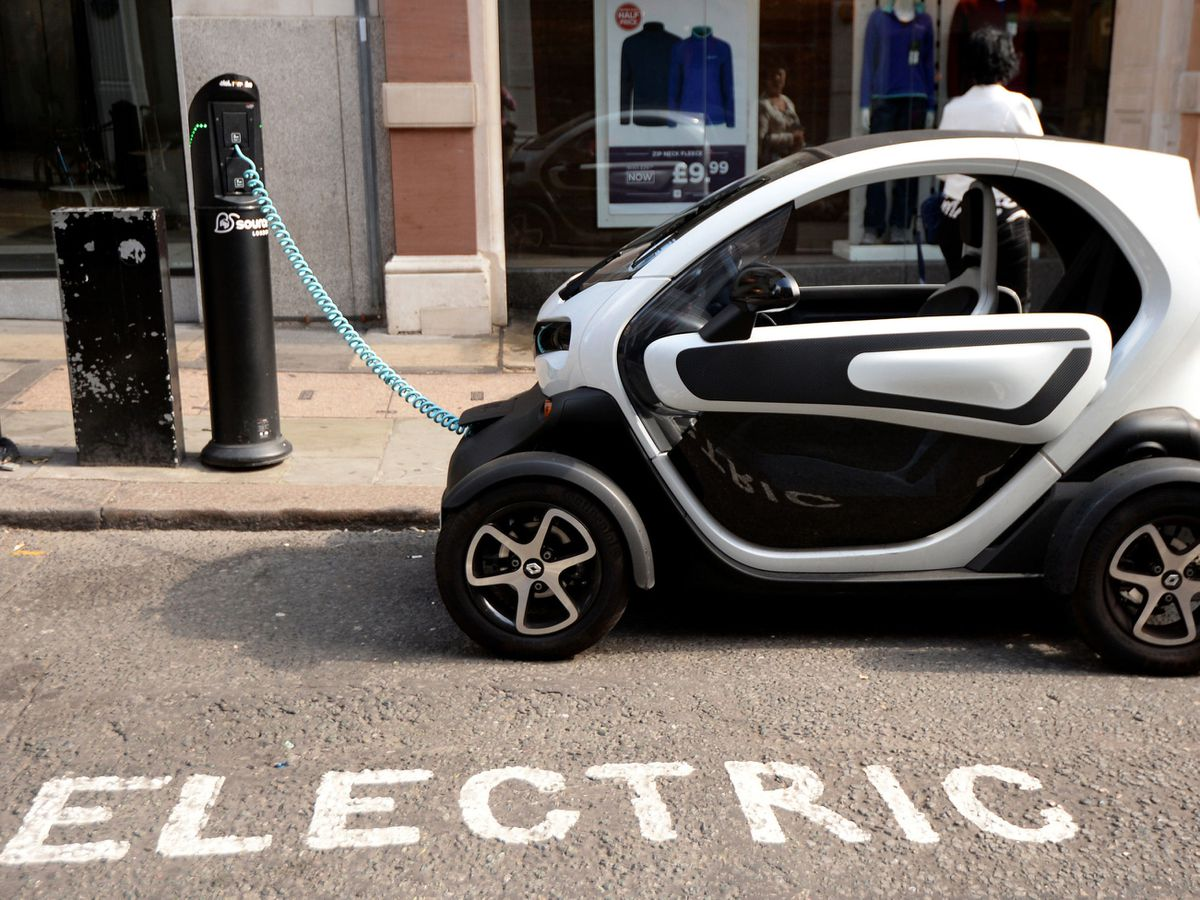 Electric cars – the future of motoring?