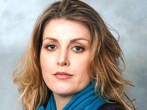 Penny for your thoughts Ms Mordaunt