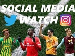 Social Media Watch - March 28