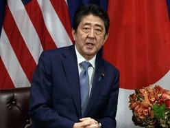 Japanese PM Shinzo Abe calls snap election next month