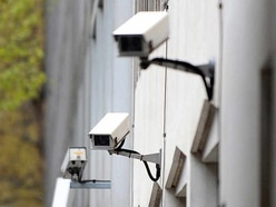 HD CCTV used to tackle problems outside Telford community centre