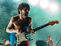 Biffy Clyro bring electrifying performance to Digbeth Arena - review with pictures